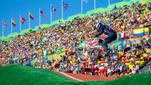 As it happened: Rio Olympic BMX cycling day two