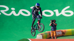 As it happened: Rio Olympic BMX cycling day one