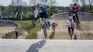 British Cycling announces team for the UCI BMX Supercross World Cup, Argentina