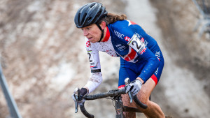 British Cycling announces team for UEC Cyclo-cross European Championships in Tabor