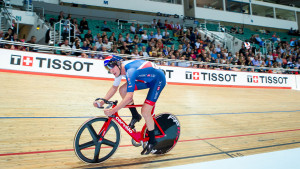 British Cycling announces team for Tissot UCI Track Cycling World Cup, Minsk