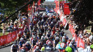HSBC UK | National Road Championships to be staged in Norfolk