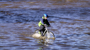 Rescuing your winter cycling training