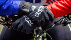 Keeping your hands warm on the bike