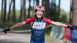 Venues and dates named for 2017 British Cycling MTB Cross-country Series and national championships