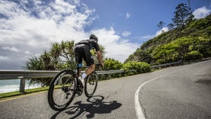 Riding with power 5: Setting Training Zones