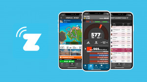 Try a Zwift Meetup
