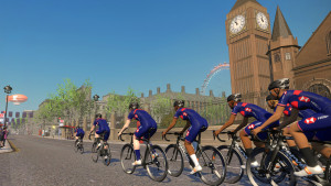 British Cycling and Zwift look beyond Tokyo 2020 with official partnership