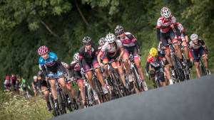 Equal prize money for 2017 HSBC UK | Women's Road Series