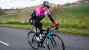 How top riders prepare - Dame Sarah Storey