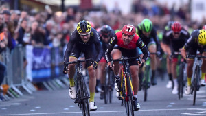Race guide: Otley Grand Prix - HSBC UK | National Women's Road Series and HSBC UK | National Circuit Series