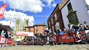 Race guide: HSBC UK | Spring Cup Series and HSBC UK | National Women's Road Series at the Lincoln Grand Prix