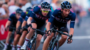 Final four teams qualify for OVO Energy Tour of Britain