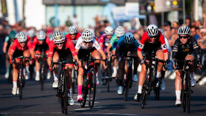 Live: HSBC UK | National Women's Road Series at the Barnsley Town Centre Races