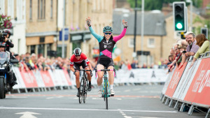 Applications to host a 2019 HSBC UK | National Road Series event are now open