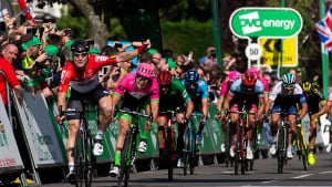 OVO Tour of Britain: Day 4 Highlights