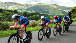 OVO Tour of Britain: Day 5 Highlights