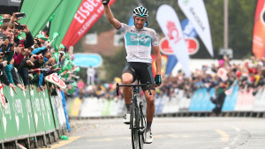 OVO Tour of Britain: Day 7 Highlights