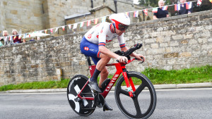 Dowsett produces sensational fifth in Yorkshire