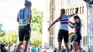 The Midlands will host the 2020 HSBC UK | National Road Championships