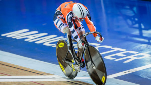 HSBC UK | National Track Championships - information for riders