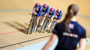 British Cycling announces team for the 2018 UCI Junior Track World Championships