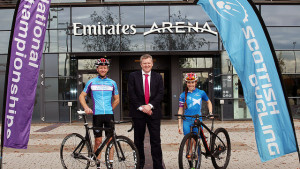 Scottish Cycling to Honour Scottish National Champions and Olympians.