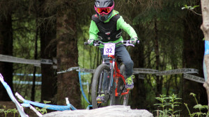 Scottish Cycling Mini Downhill Final qualifiers confirmed ahead of UCI DH MTB World Cup