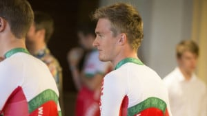 Welsh Cycling team to compete at the UCI Track Cycling World Cup in Poland