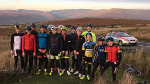 Welsh Cycling Youth and Junior Programme Training Camps