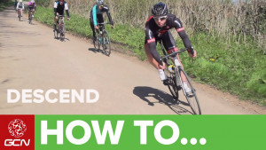 How to descend - Racesmart