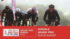 Briggs wins Ryedale Grand Prix as Swift takes overall Grand Prix Series title