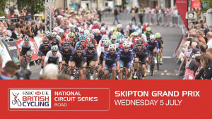 Mould on top after dominant night for JLT Condor at Skipton Grand Prix