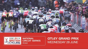 Second successive Otley GP win gives Lawless perfect start to HSBC UK | National Circuit Series
