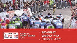 Jones takes second HSBC UK | National Circuit Series victory in a row