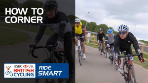 How to corner - Ridesmart