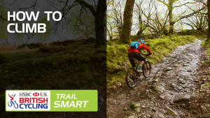 How to climb on a mountain bike - Trail Smart