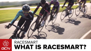 What is Racesmart?