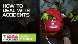 How to deal with accidents when mountain biking - Trail Smart
