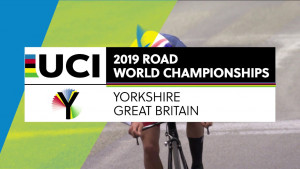 Full routes and race schedule for Yorkshire 2019 UCI Road World Championships announced