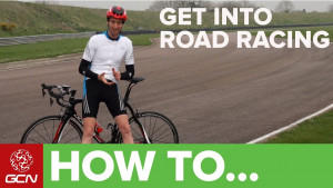 How to get into road racing - Racesmart