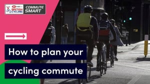 How to plan your commuting route - Commute Smart
