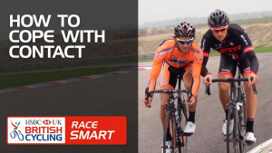 How to cope with contact - Race Smart