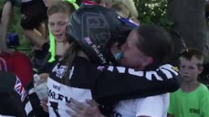 HSBC UK | British BMX Championships review