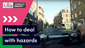 How to deal with hazards on your commute - Commute Smart