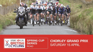 Bibby takes HSBC UK | Spring Cup Series glory in a dramatic Chorley Grand Prix