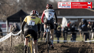 Watch live: 2018 HSBC UK | National Cyclo-Cross Championships