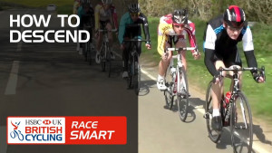 How to descend - Race Smart