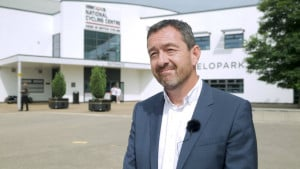 Chris Boardman talks to British Cycling about his new role as the Cycling and Walking Commissioner for Greater Manchester