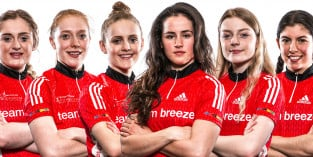 British Cycling launches Team Breeze in further boost to women's cycling
